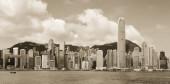 Hong Kong nostalgia — Foto de Stock