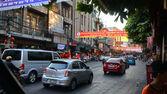 China Town Bangkok — Stock Photo