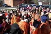 The Orthodox Church — Foto Stock