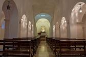 Church of Our Lady of Hibernia — Stock Photo
