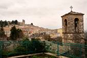 Saint Valentine in hither Abruzzo — Stock Photo