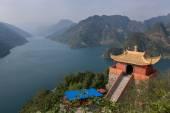 Birthplace of Tujia nationality — Stock Photo