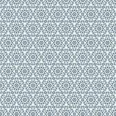 Vecnor vintage seamless pattern, wallpaper with curve. — Vector de stock