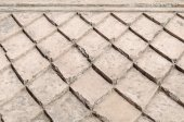タマン サリ水城 - ジョグ ジャカルタのスルタンの王宮の庭にコンクリートの屋根 — ストック写真