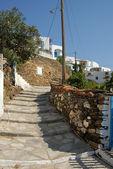 Sifnos-Cyglades-Greece — Foto de Stock