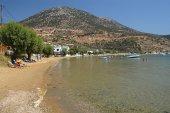 Sifnos-Cyglades-Greece — Stock Photo