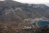Sifnos-Cyglades-Greece — Stock Photo