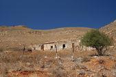 Serifos-Cyclades, Greece — Stock Photo