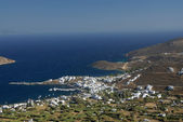 Serifos-Cyclades, Greece — Stock Photo