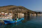 Kastellorizo-Megisti Greece — Stock Photo