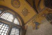 Hagia Sophia - Istanbul - Turkey — Stock Photo