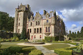 Picture of Belfast Castle in Northern Ireland. — Stock Photo