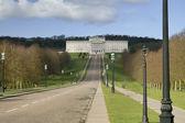 Stormont Parliament Building — Foto Stock