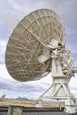 Picture of Radio Telescopes — Stock Photo