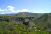 Garni gorge — Stock Photo