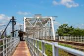 Rama 6 Bridge — Stockfoto