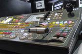 Video switcher — Stock Photo