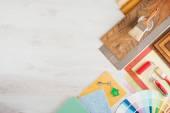 Renovación del hogar y bricolaje — Foto de Stock