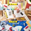 DIY and home improvement — Stock Photo #78291100