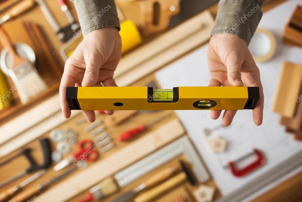 Do it yourself and home renovation tools   Stock Image. Do it yourself and home renovation tools   Stock Photo   stockasso