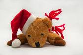 Christmas adornmant — Stock Photo