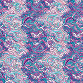 Ornate seamless pattern. — Vecteur