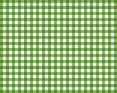 Tablecloth Background grren and white — Stock Photo