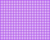 Tablecloth Background purple and gray — Stock Photo