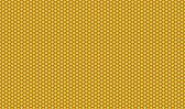 Honeycomb structure gold — Stock Photo
