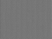 Maille de structure noire — Photo