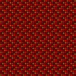 Black Background with red dots — Foto de Stock   #67800233