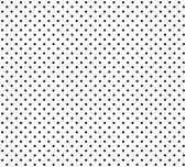 Dotted backround black and white — Zdjęcie stockowe