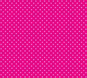 Dotted backround pink and white — Stock Photo
