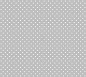 Dotted backround grey and white — Stock Photo