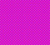 Dotted backround pink and yellow — Stock Photo