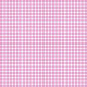 Traditional pink checkered background — Stock Photo