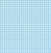 Traditional blue checkered background — Stock Photo