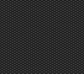 Honeycomb texture grey black — Stock Photo