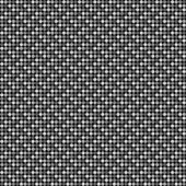 Background with black and grey dots — Stock Photo