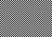 Checkered background black white — Stock Photo