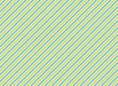Background with diagonal stripes: green, blue, white — Stock Photo