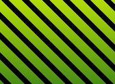 Background with diagonal stripes black and green — Stock Photo