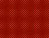 Dark red background with small red dots — Stock Photo