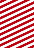 Background with diagonal red stripes — Stock Photo