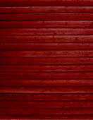 Wood background of red boards — Stock Photo