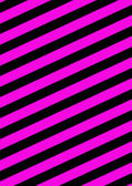 Background with diagonal stripes pink and black — Stock Photo