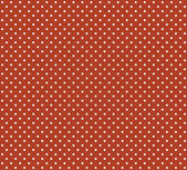 Dotted background red — Stock Photo