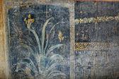 Pompeii art — Stock Photo
