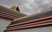 Wat Pho, Bangkok — Stock Photo