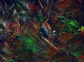 Abstract art mixed media grunge — Stock Photo